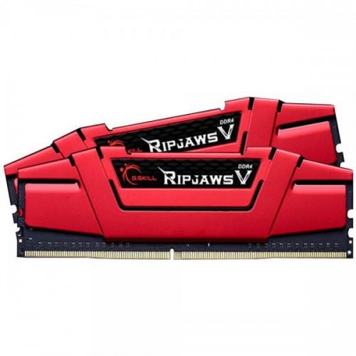G.SKILL Ripjaws V Red 16GB, 2 x 8GB