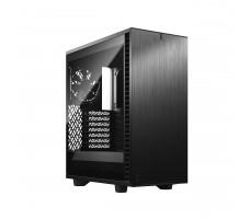 Fractal Design Define 7 Compact, med vindu