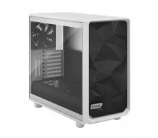 Fractal Design Meshify 2, hvit med vindu