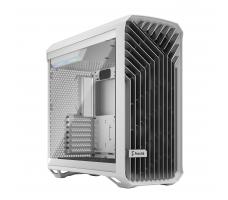Fractal Design Torrent, hvit med vindu
