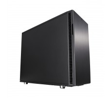 Fractal Design Define R6 USB-C, svart