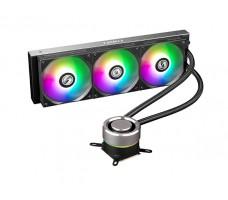 Lian Li Galahad RGB, svart, 360mm