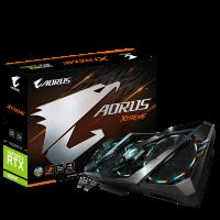 Gigabyte GeForce RTX 2080 Ti AORUS Xtreme