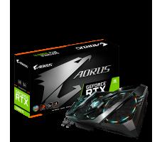 Gigabyte GeForce RTX 2080 Ti AORUS