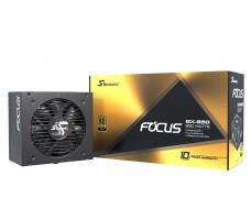 Seasonic Focus GX, 850W