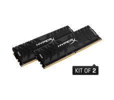 Kingston HyperX Predator 16GB, 2 x 8GB