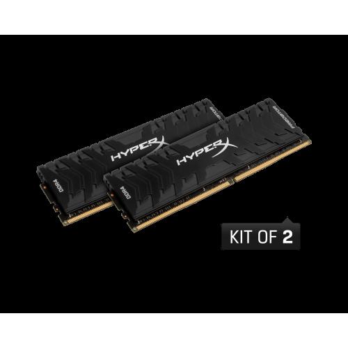Kingston HyperX Predator 32GB, 2 x 16GB