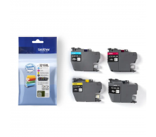 Brother LC3219XLVALDR Value Pack