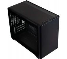 Cooler Master NR200P, svart