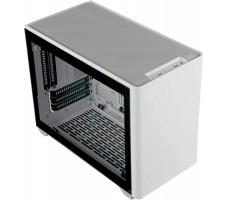 Cooler Master NR200P, hvit