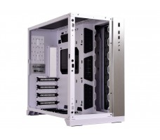 LIAN LI PC-O11 Dynamic, hvit