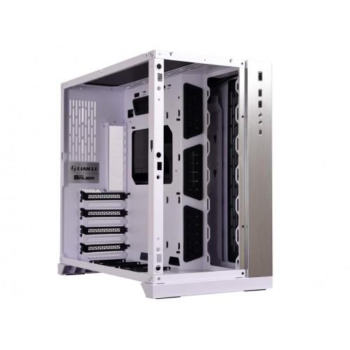 LIAN LI PC-O11 Dynamic, hvit
