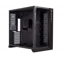 LIAN LI PC-O11 Dynamic, svart