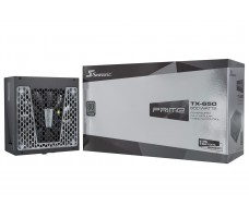 Seasonic Prime TX, 650W