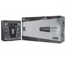 Seasonic Prime TX, 650W