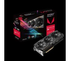 Asus Radeon RX Vega 64 ROG Strix