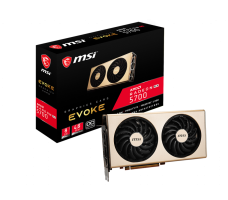 MSI Radeon RX 5700 Evoke