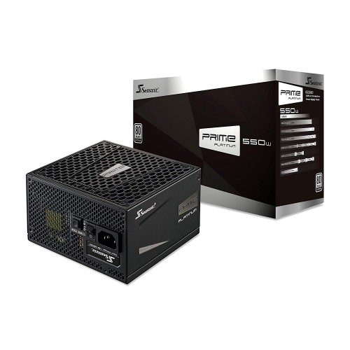 Seasonic Prime Ultra Platinum 550W
