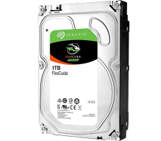 Seagate FireCuda Desktop SATA SSHD, 1TB