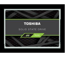Toshiba TR200 SATA SSD, 480GB