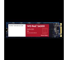 WD Red SA500 M.2 SATA SSD, 500GB