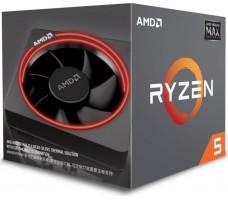 AMD Ryzen™ 5 2600X, Wraith Max RGB