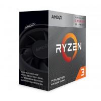 AMD Ryzen™ 3 3200G