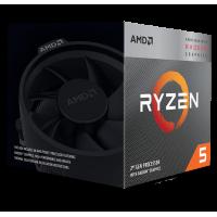 AMD Ryzen™ 5 3400G
