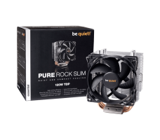 be quiet! Pure Rock Slim