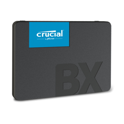 Crucial BX500 SATA SSD, 120GB
