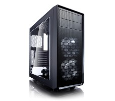 Fractal Design Focus G, Black Window