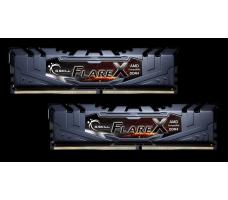G.Skill Flare X 16GB, 2 x 8GB