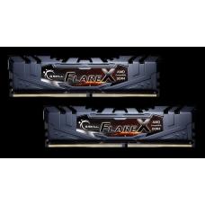 G.SKILL Flare X 32GB, 2 x 16GB