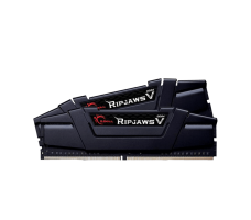 G.SKILL Ripjaws V Black 16GB, 2 x 8GB