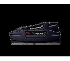 G.SKILL Ripjaws V 64GB, 2 x 32GB, svart