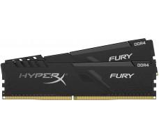Kingston HyperX Fury 16GB, 2 x 8GB