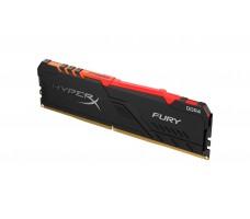 Kingston HyperX Fury RGB, 16GB