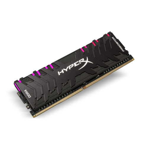Kingston HyperX Predator RGB, 8GB