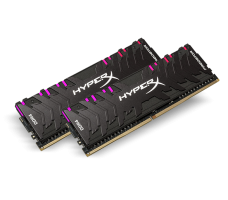 Kingston HyperX Predator RGB 16GB, 2 x 8GB