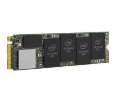 Intel 660p M.2 NVMe SSD, 1TB