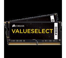 Corsair ValueSelect SO-DIMM 16GB, 2 x 8GB